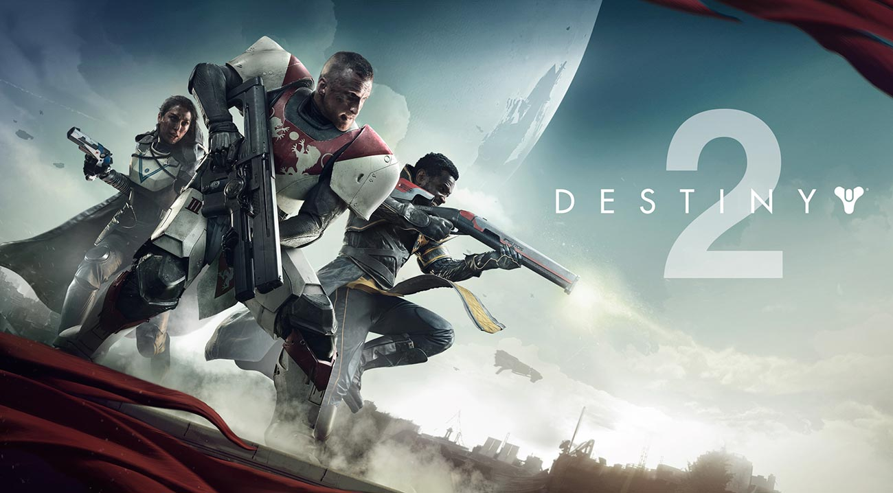 Destiny 2 Review / Follow-up To The Biggest Game of a Generation