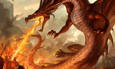 Dragões na indústria do entretenimento (imagem: warhammerfantasy.wikia.com)