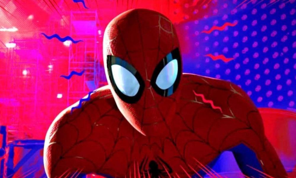 Homem Aranha No Aranhaverso Novo Trailer Faz Referência