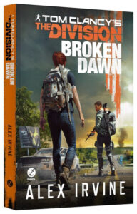 Tom Clancy's The Division Broken Dawn