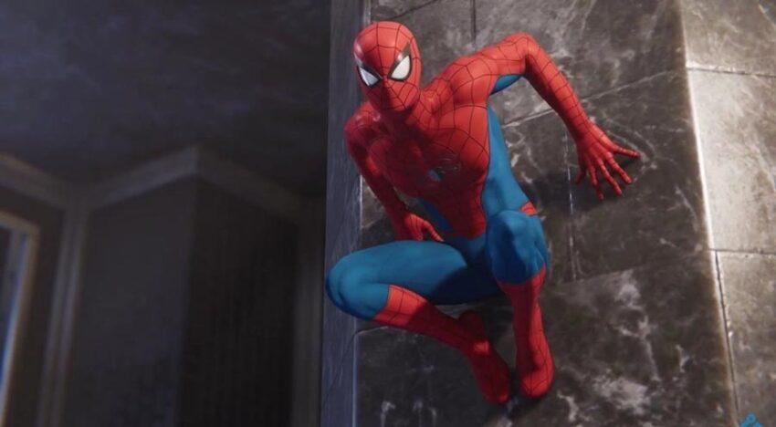Homem-Aranha é confirmado em Marvel's Avengers