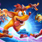 Crash Bandcoot 4