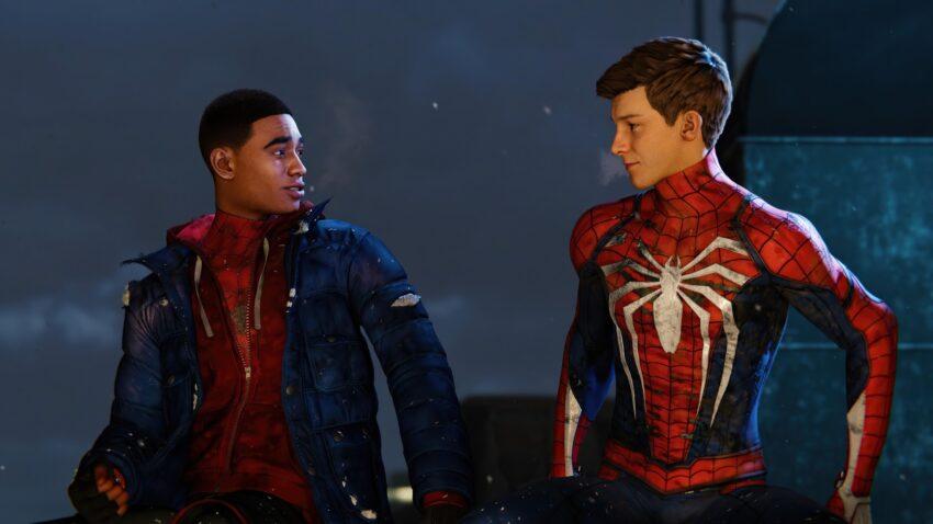 Spider-Man Miles Morales não deve em nada à aventura de Peter